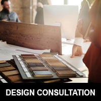Schedule your design consultation at Finishing Touch Design Studio in Aberdeen today!