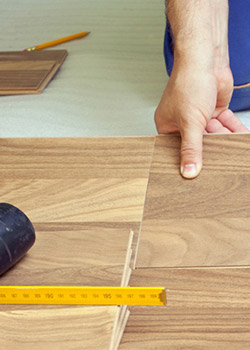 Finishing Touch Design Studio offers many services including Flooring Installation!  Click here to learn more!