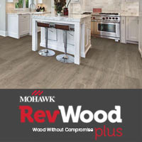 RevWood Plus by Mohawk