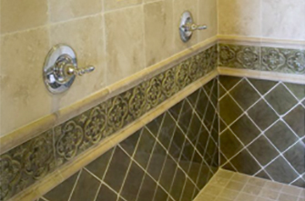 Finishing Touch Bath Project