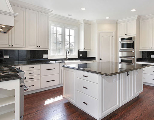 FInishing Touch Design Studio offers custom Cambria Quartz, Granite, & Concrete countertops.  Click here to contact us today to get started on your next project!